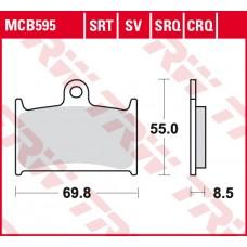 MCB595_TRW