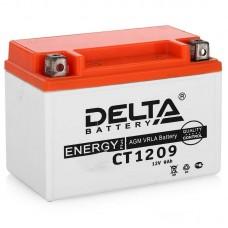 Delta AGM СТ 1209.1 (9 а/ч) YT9B-BS
