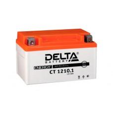 Delta AGM СТ 1210.1 (10 а/ч) YTZ10S