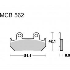 MCB562