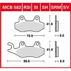 MCB582SI